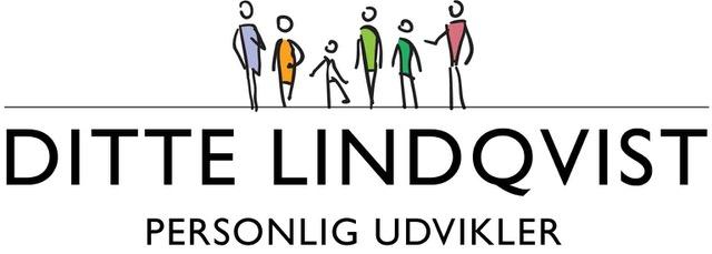 Ditte Lindqvist - Personlig udvikling